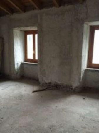 Appartamento in vendita a Uscio, Con giardino, 90 mq - Foto 7