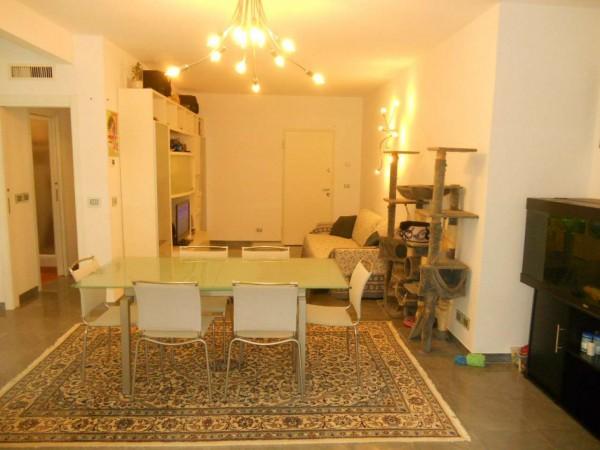 Casa indipendente in vendita a Rapallo, Funivia, 120 mq