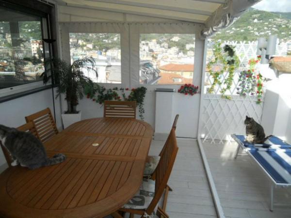 Appartamento in vendita a Rapallo, Centro Città, 110 mq - Foto 16