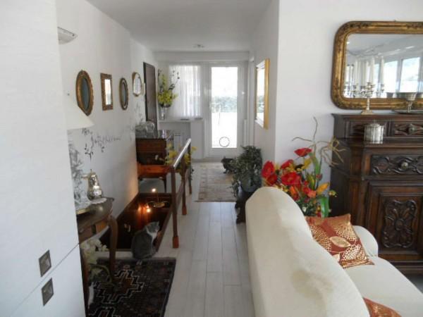 Appartamento in vendita a Rapallo, Centro Città, 110 mq - Foto 14