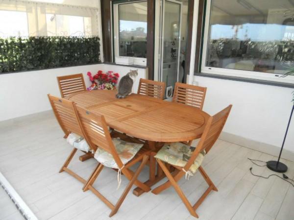 Appartamento in vendita a Rapallo, Centro Città, 110 mq - Foto 18