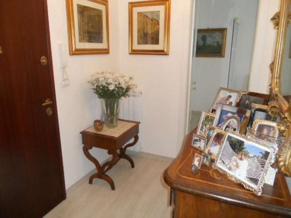 Appartamento in vendita a Rapallo, Centro Città, 110 mq - Foto 6