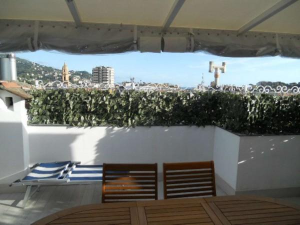 Appartamento in vendita a Rapallo, Centro Città, 110 mq - Foto 19