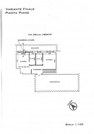Appartamento in vendita a Rapallo, Centro Città, 110 mq - Foto 2