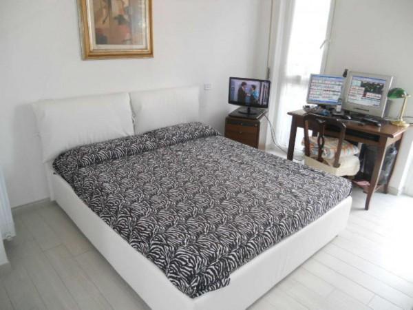 Appartamento in vendita a Rapallo, Centro Città, 110 mq - Foto 9