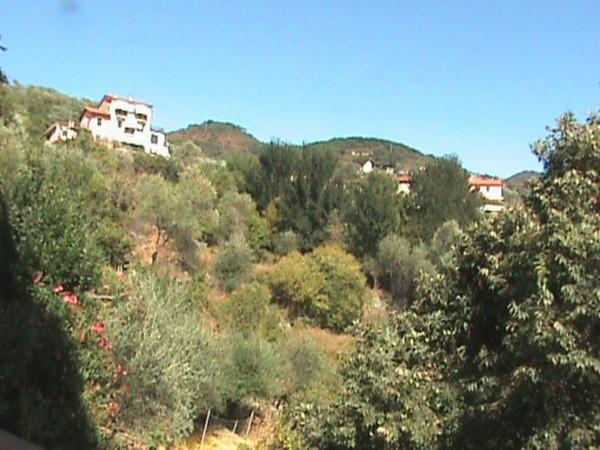 Appartamento in vendita a Rapallo, Cerisola, 80 mq - Foto 1