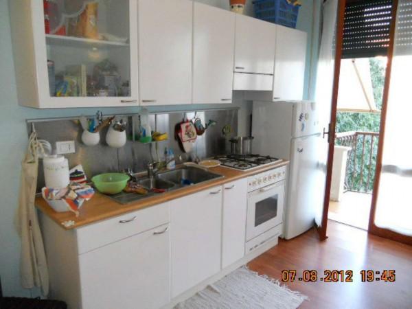 Appartamento in vendita a Rapallo, Cerisola, 80 mq - Foto 4