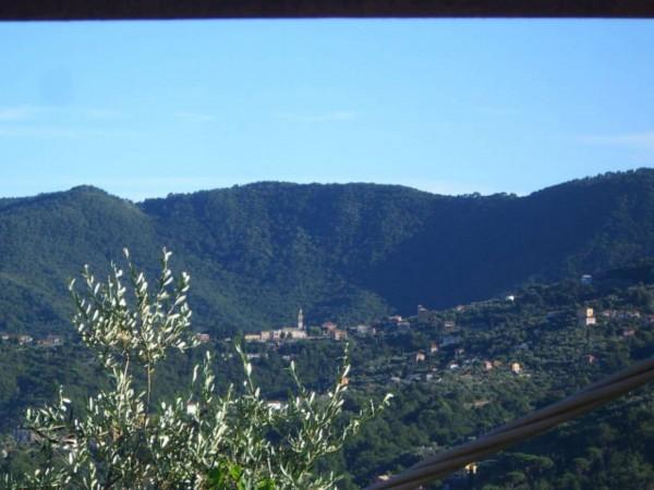 Rustico/Casale in vendita a Rapallo, Savagna, Con giardino, 90 mq - Foto 18