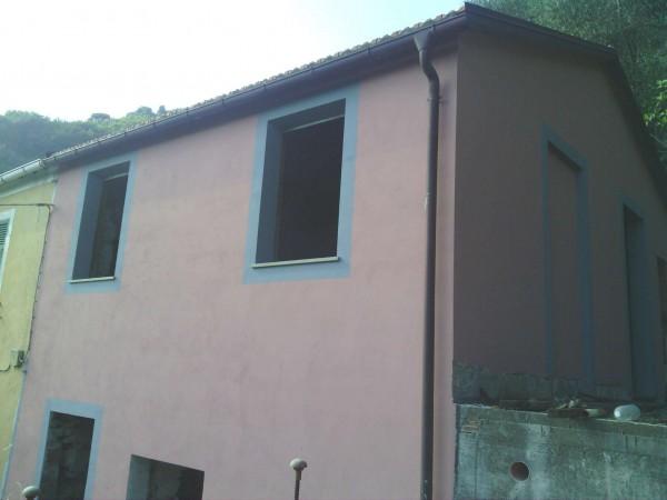 Rustico/Casale in vendita a Rapallo, Savagna, Con giardino, 90 mq - Foto 15