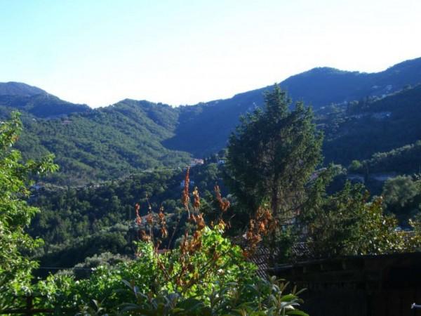 Rustico/Casale in vendita a Rapallo, Savagna, Con giardino, 90 mq - Foto 17