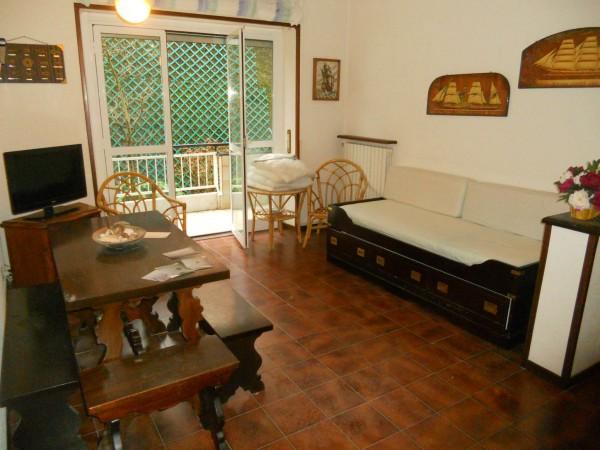 Appartamento in vendita a Rapallo, Costaguta, Arredato, 65 mq - Foto 11