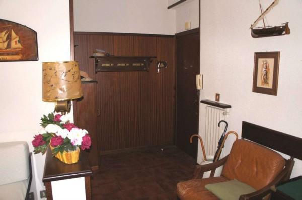 Appartamento in vendita a Rapallo, Costaguta, Arredato, 65 mq - Foto 13