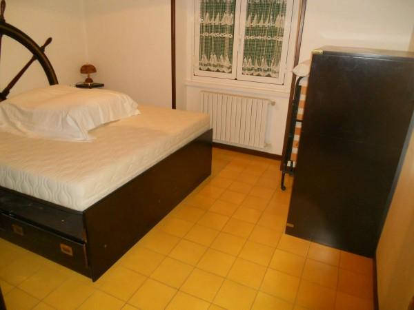 Appartamento in vendita a Rapallo, Costaguta, Arredato, 65 mq - Foto 4