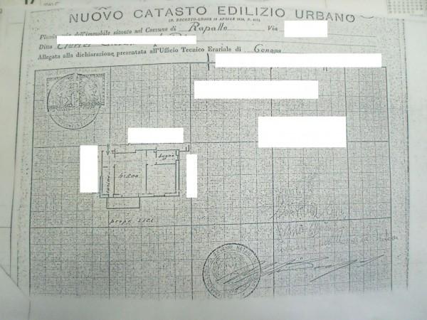 Appartamento in vendita a Rapallo, Costaguta, Arredato, 65 mq - Foto 2