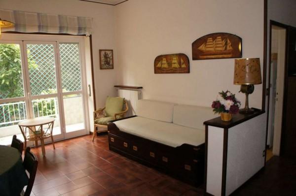 Appartamento in vendita a Rapallo, Costaguta, Arredato, 65 mq - Foto 12