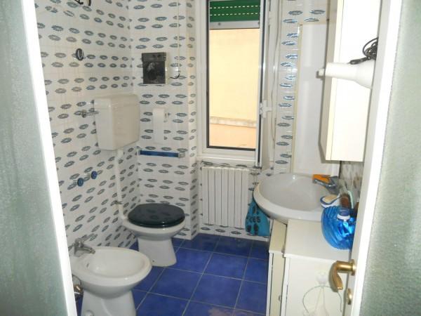 Appartamento in vendita a Rapallo, Costaguta, Arredato, 65 mq - Foto 7