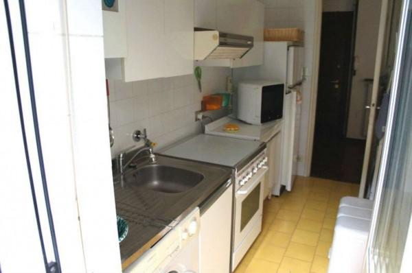 Appartamento in vendita a Rapallo, Costaguta, Arredato, 65 mq - Foto 5
