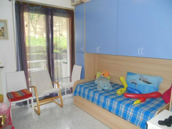 Appartamento in vendita a Rapallo, Semicentro, Con giardino, 70 mq - Foto 11