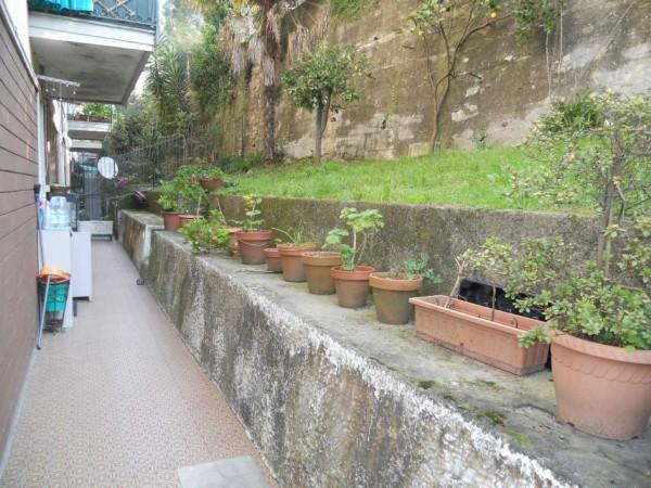 Appartamento in vendita a Rapallo, Semicentro, Con giardino, 70 mq - Foto 6