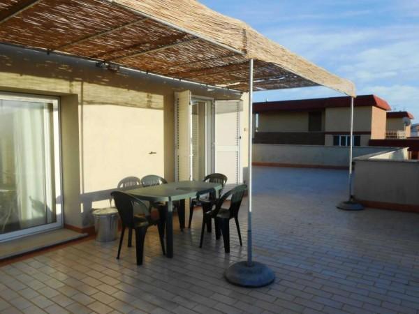 Appartamento in affitto a Anzio, Lavinio Mare, Arredato, 60 mq