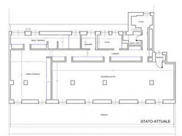 Appartamento in vendita a Torino, Piazza San Carlo, 315 mq - Foto 4