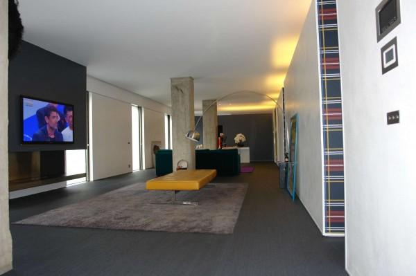 Appartamento in vendita a Torino, Piazza San Carlo, 315 mq - Foto 61