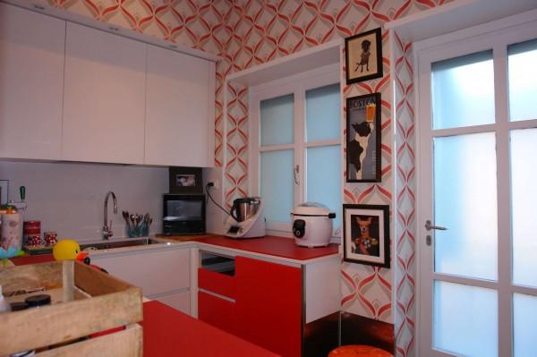 Appartamento in vendita a Torino, Piazza San Carlo, 315 mq - Foto 32