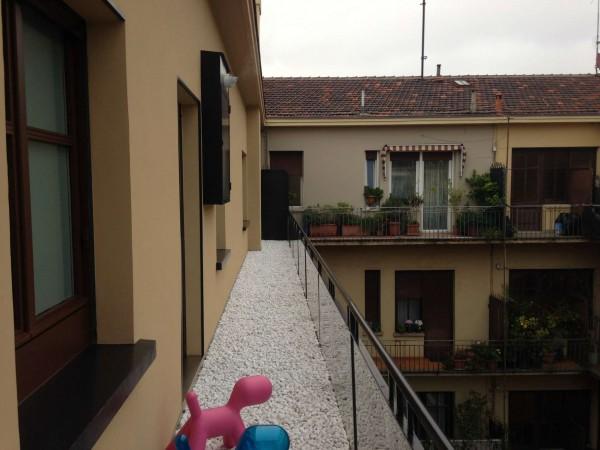 Appartamento in vendita a Torino, Piazza San Carlo, 315 mq - Foto 12