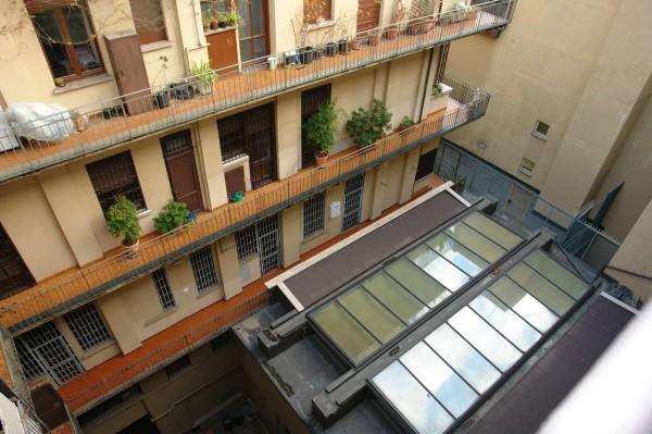 Appartamento in vendita a Torino, Piazza San Carlo, 315 mq - Foto 27