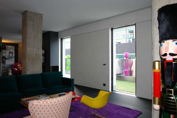 Appartamento in vendita a Torino, Piazza San Carlo, 315 mq - Foto 43