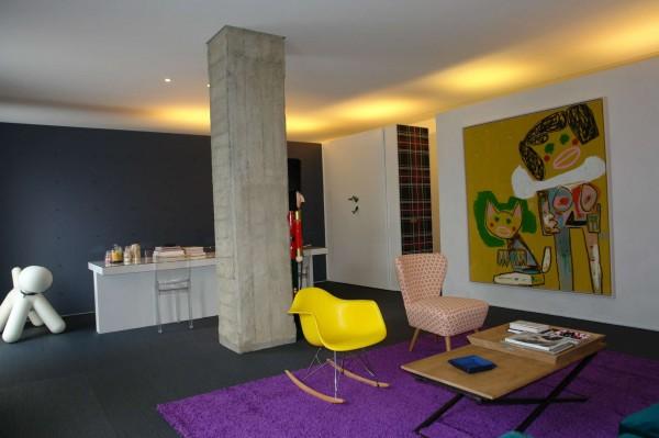 Appartamento in vendita a Torino, Piazza San Carlo, 315 mq - Foto 48