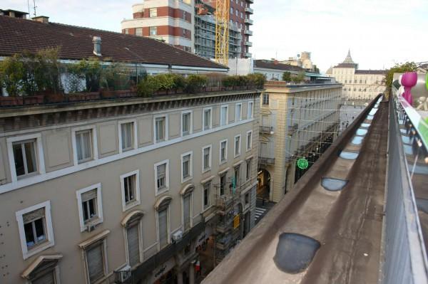 Appartamento in vendita a Torino, Piazza San Carlo, 315 mq - Foto 65