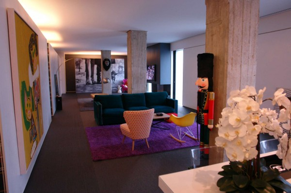 Appartamento in vendita a Torino, Piazza San Carlo, 315 mq - Foto 46