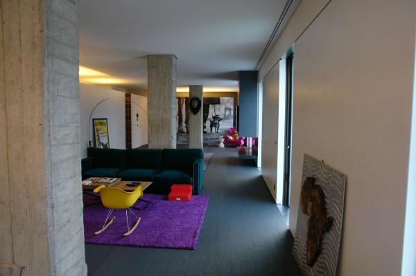 Appartamento in vendita a Torino, Piazza San Carlo, 315 mq - Foto 15