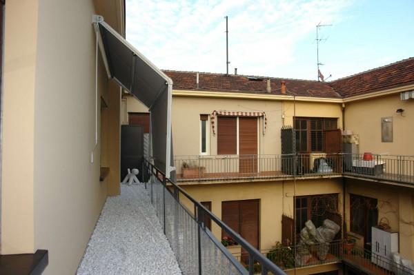Appartamento in vendita a Torino, Piazza San Carlo, 315 mq - Foto 28