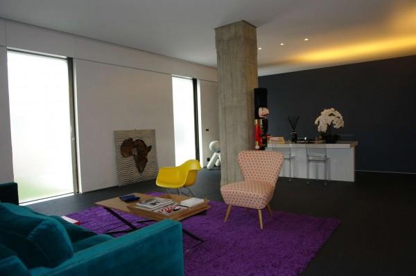 Appartamento in vendita a Torino, Piazza San Carlo, 315 mq - Foto 49