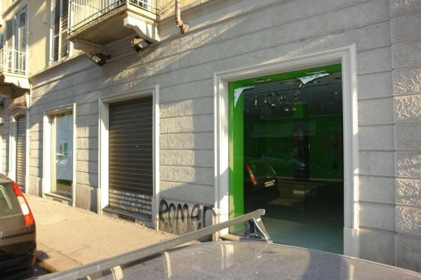 Negozio in vendita a Torino, San Paolo, 180 mq - Foto 5