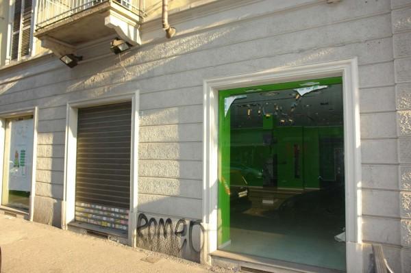 Negozio in vendita a Torino, San Paolo, 180 mq - Foto 6