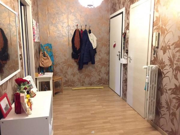 Appartamento in vendita a Torino, Lucento, Con giardino, 65 mq - Foto 17