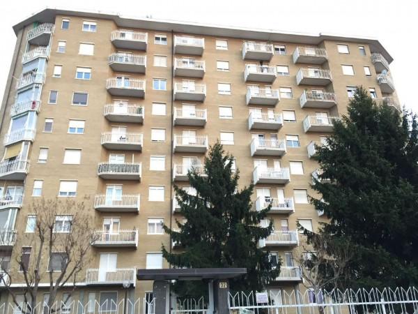 Appartamento in vendita a Torino, Lucento, Con giardino, 65 mq - Foto 2
