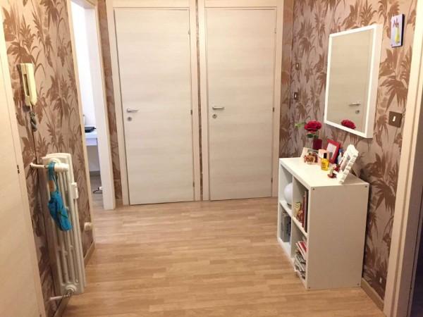Appartamento in vendita a Torino, Lucento, Con giardino, 65 mq - Foto 18