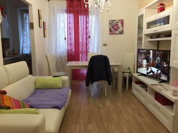 Appartamento in vendita a Torino, Lucento, Con giardino, 65 mq - Foto 16