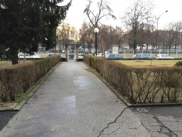 Appartamento in vendita a Torino, Lucento, Con giardino, 65 mq - Foto 24