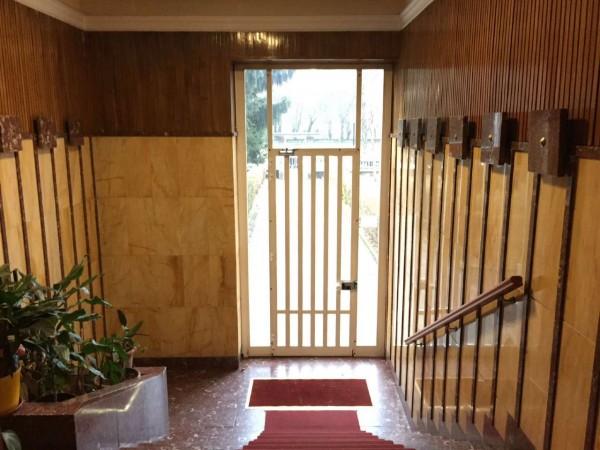 Appartamento in vendita a Torino, Lucento, Con giardino, 65 mq - Foto 22