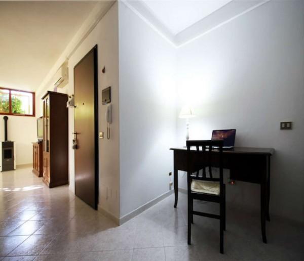 Appartamento in vendita a Soleminis, Piazza Delle Chiudende, Con giardino, 99 mq - Foto 12