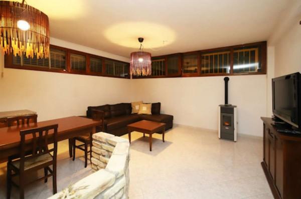 Appartamento in vendita a Soleminis, Piazza Delle Chiudende, Con giardino, 99 mq - Foto 19