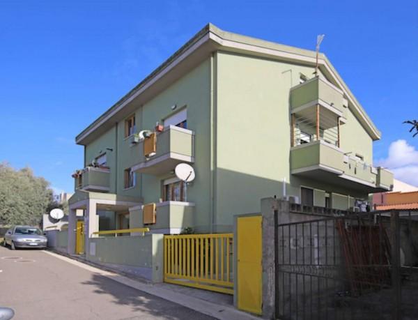 Appartamento in vendita a Soleminis, Piazza Delle Chiudende, Con giardino, 99 mq - Foto 4