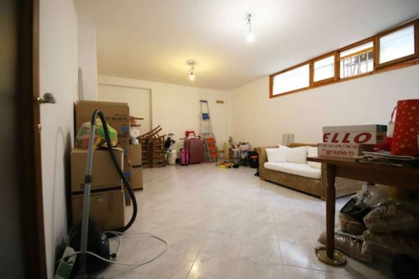 Appartamento in vendita a Soleminis, Piazza Delle Chiudende, Con giardino, 99 mq - Foto 8