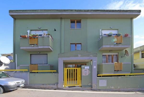 Appartamento in vendita a Soleminis, Piazza Delle Chiudende, Con giardino, 99 mq - Foto 3