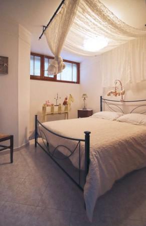 Appartamento in vendita a Soleminis, Piazza Delle Chiudende, Con giardino, 99 mq - Foto 17